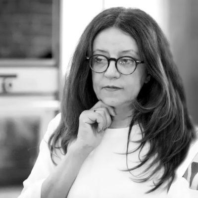 Barbara Sokołowska – Urbańczyk